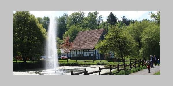 Stallscheune Dörentrup