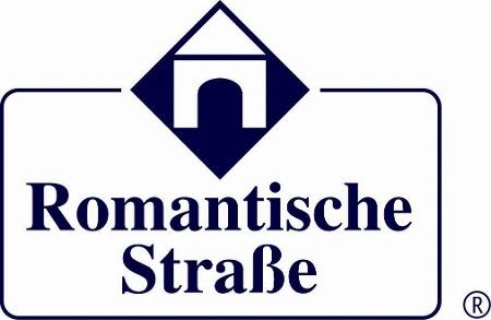 Logo Romantische Straße Touristik-Arbeitsgemeinschaft GbR