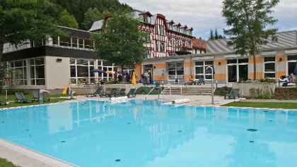 Therme Wildbad