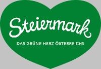 ЛоготипSteiermark Tourismus - Das Grüne Herz Österreichs
