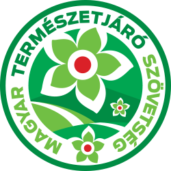 Logo Magyar Természetjáró Szövetség