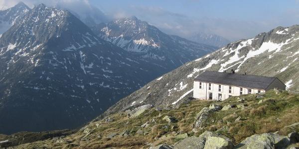 Olperer Hütte