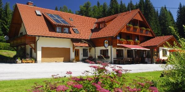 Saualpe- Gießlhütte