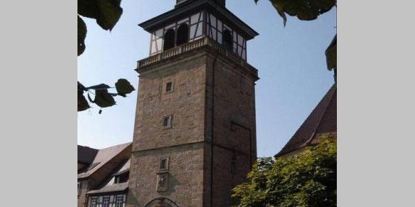 Museum im Torturm Neuenstadt a. K.