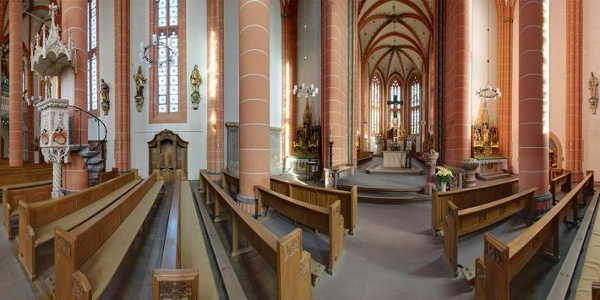 Wendalinus-Basilika