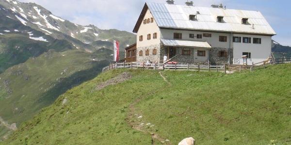 Rastkogelhütte