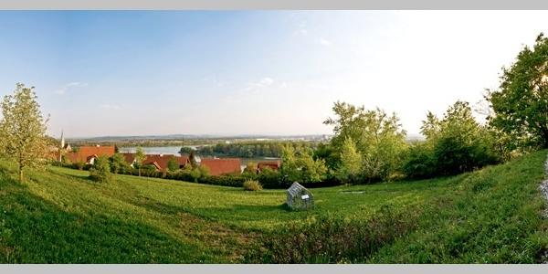 Mauthausen Panoramaansicht