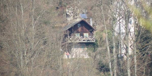 Hanselberghütte
