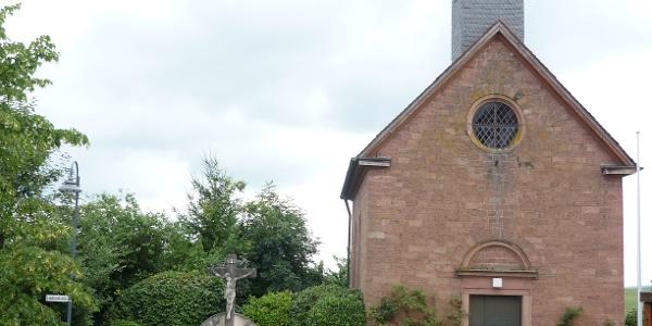 Kapelle Mariä Opferung