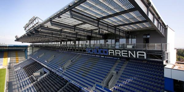 Schüco-Arena Bielefeld