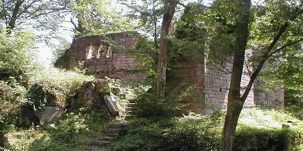 Burg Eberbach