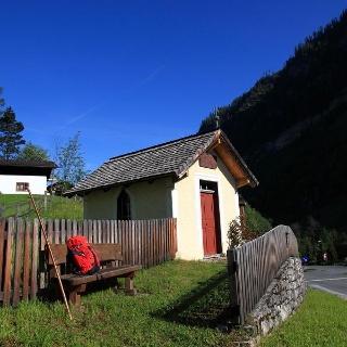 Schappachkapelle