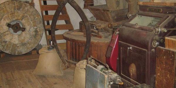 Mühlen Kammer