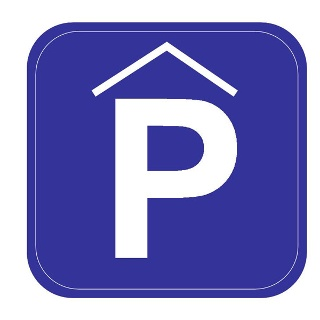 Parkhaus Paulinenstr. P5