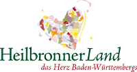 Logo Touristikgemeinschaft HeilbronnerLand e.V.