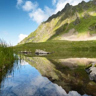Lake Herzsee