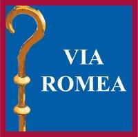 Pilgerweg Logo Via Romea