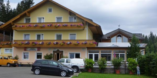 Klippitztörl- Gasthof Buchbauer