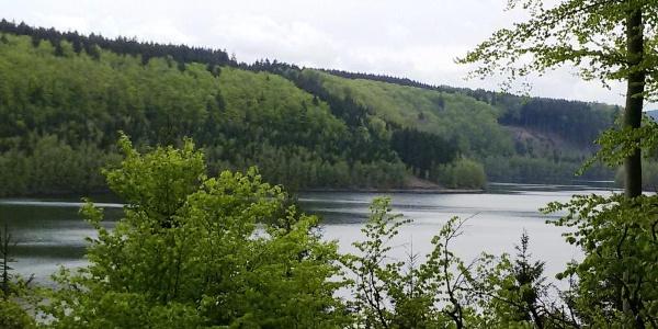Talsperre Nonnweiler