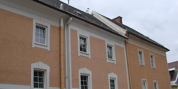 Ehemaliges Bürgerspital mit Annen-Kirche