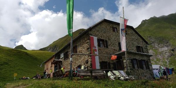 Gleiwitzer Hütte
