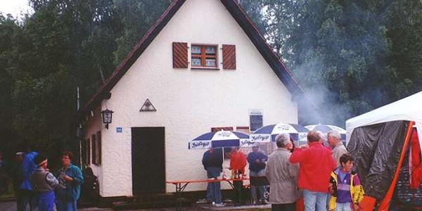 Röthenbacher Hütte