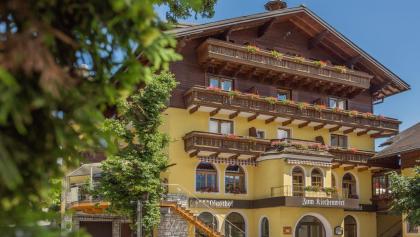 Hotel Gasthof zum Kirchenwirt - Das Wirtshaus