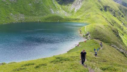 Sommertour Twengeralmsee