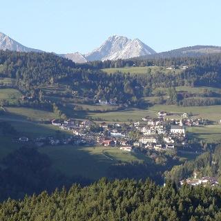 Mölten Dorf