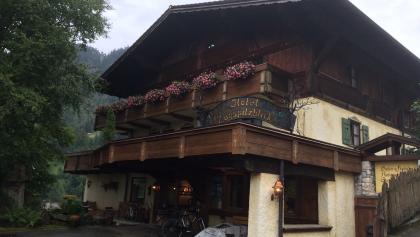Zugspitzblick Hotel
