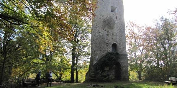 Burgruine Zähringen