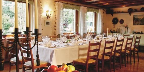 Hotel Waldblick - Restaurant