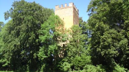 Römerturm in Oberschönegg