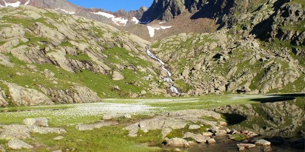 Lake Stubensee