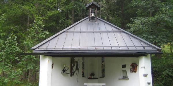 Kapelle im Brunntal
