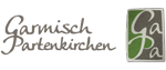 Logo GaPa Tourismus GmbH