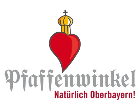 Logo Tourismusverband Pfaffenwinkel