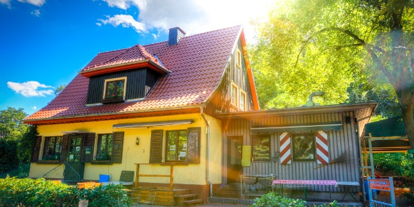 Waldgaststätte Sängerwiese