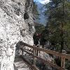 Trekking al Ponte dell'Orco