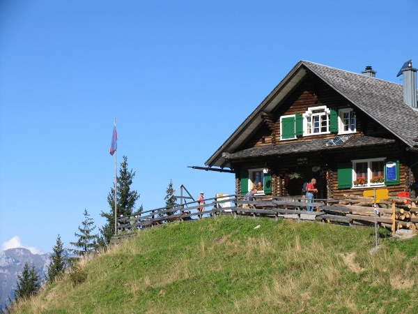 Gafadurahütte
