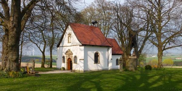 "Kapelle ""Zur Hilligen Seele"", Borchen-Dörenhagen"