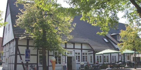 Café zur Linde