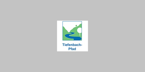 Tiefenbachpfad