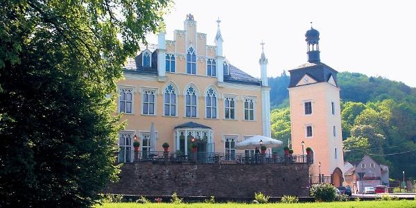 Schloss Sayn.