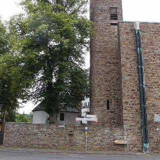Burg in Süchterscheid