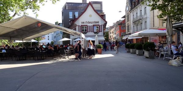 0100 Baden Altstadt