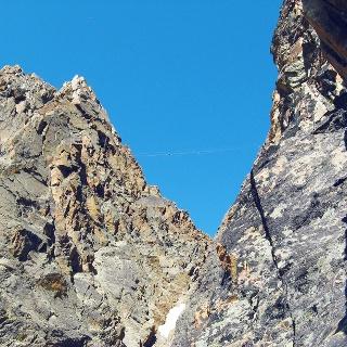 Klettersteig Jägihorn