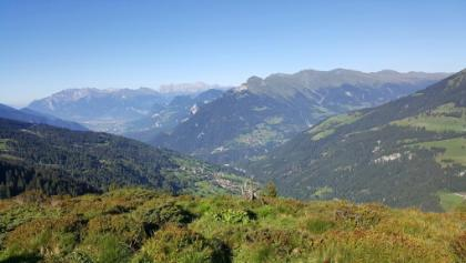 Höhe Churwalden