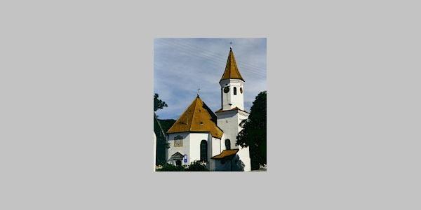 St. Anna Kapelle, Siebnach