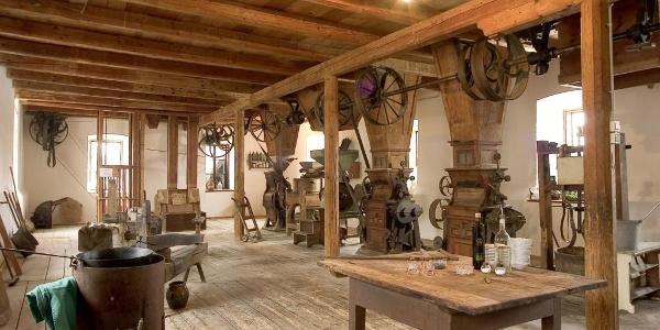 Hartlieb Museum